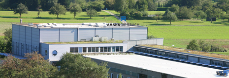 [Translate to Portuguêse:] Amann Girrbach Affiliate in Pforzheim